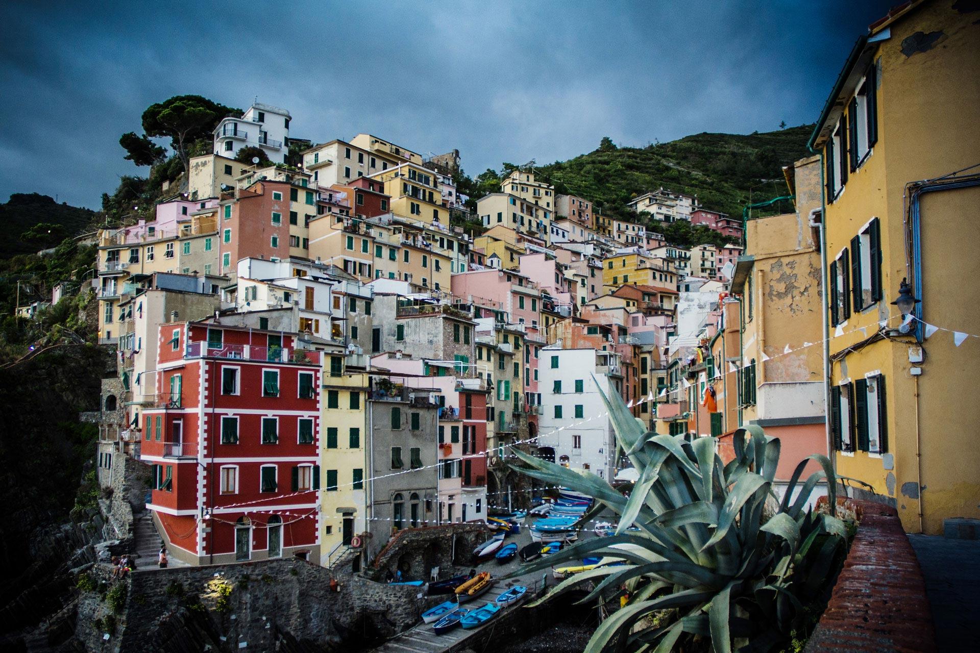 Fotografo di Paesaggi - 5 - Cinque Terre, Liguria, Italia - Cinque Terre, Liguria, Italia