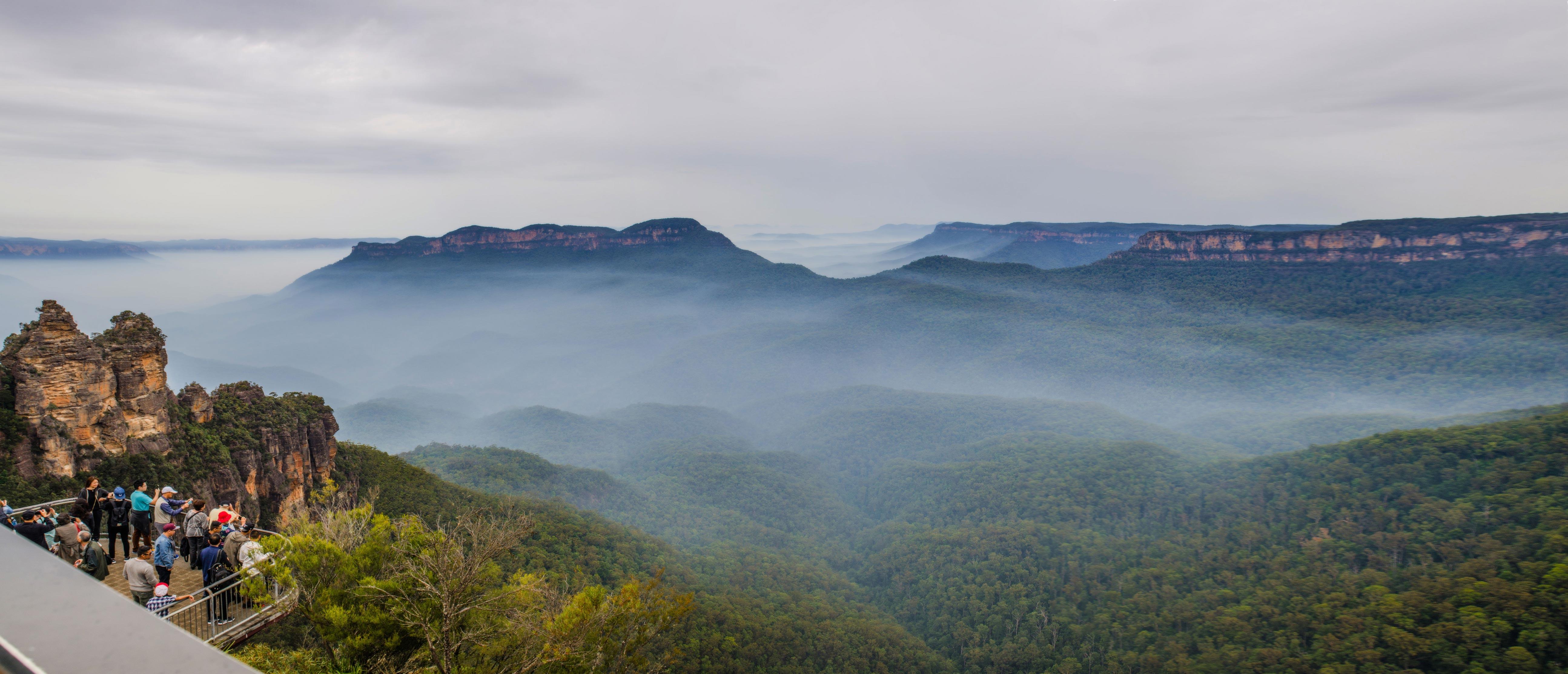 Paesaggi-Australia - Blue Mountains - Australia-Blue-Mountains-Fotografo-di-paesaggi - Australia-Blue-Mountains-Fotografo-di-paesaggi