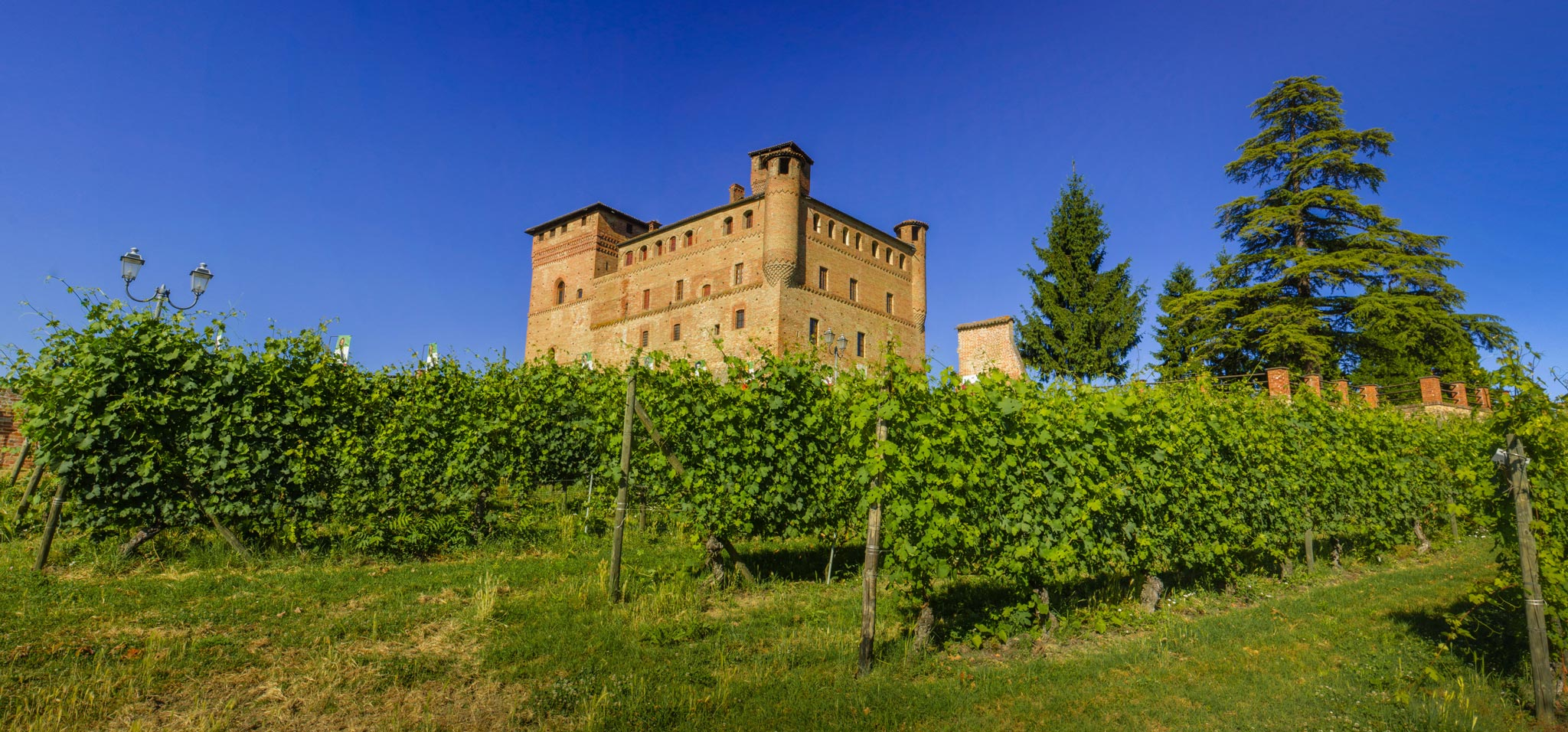 Paesaggi-Italia - Castello Diano 1 - Castello_Diano-d'Alba-Piemonte - Castello_Diano-d'Alba-Piemonte