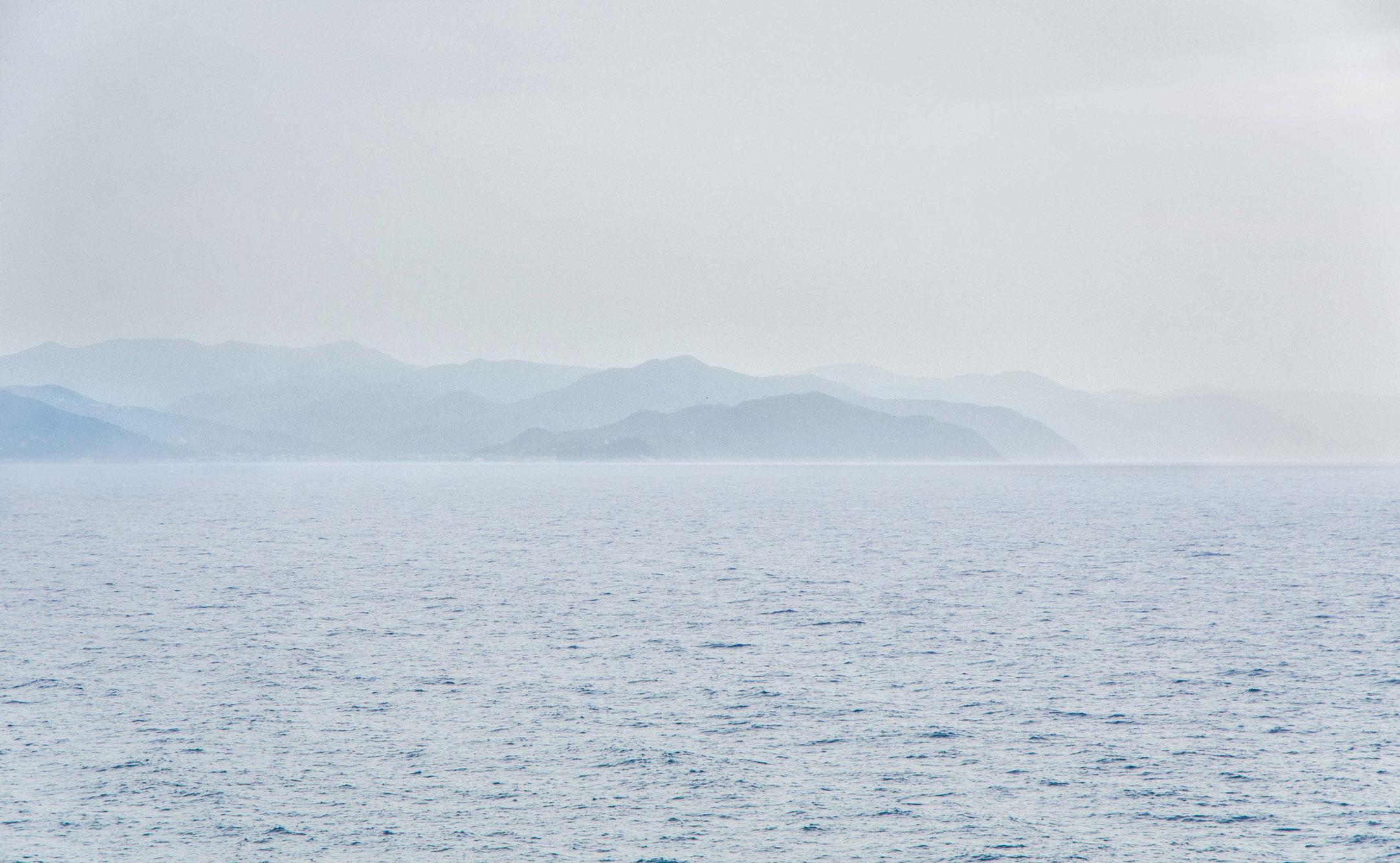 Paesaggi-Italia - Cielo e mare a Portofino - Cielo-e-mare-a-Portofino -