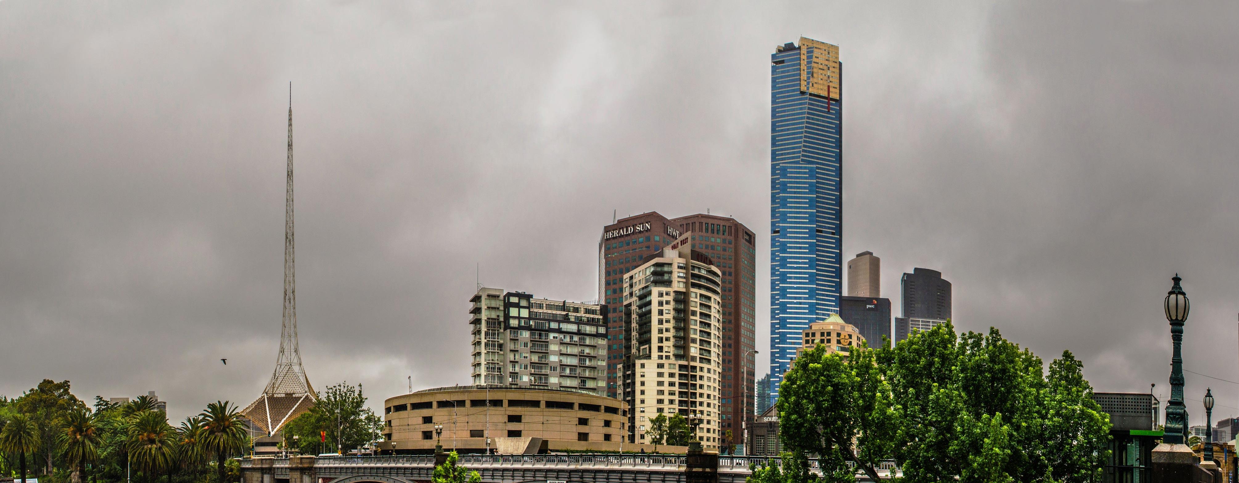 Paesaggi-Australia - DSC 0381  - Melbourne Australia - Melbourne Australia