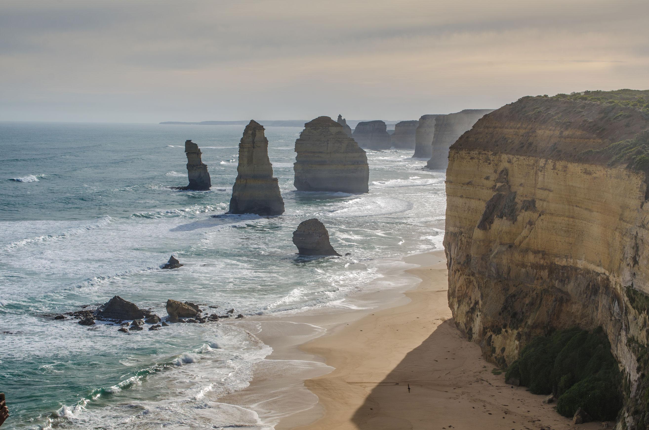 Paesaggi-Australia - DSC 6075 - 12-Apostoli-12-Apostoles-Australia - 12-Apostoli-12-Apostoles-Australia