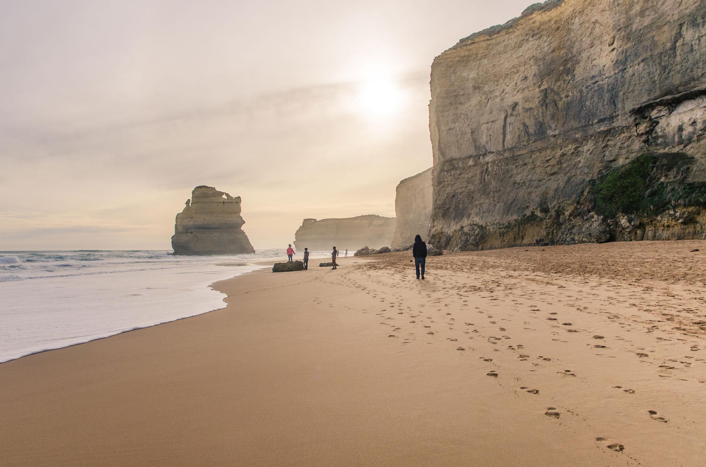 Paesaggi-Australia - DSC 6188 - 12-Apostoli-12-Apostoles-Australia - 12-Apostoli-12-Apostoles-Australia