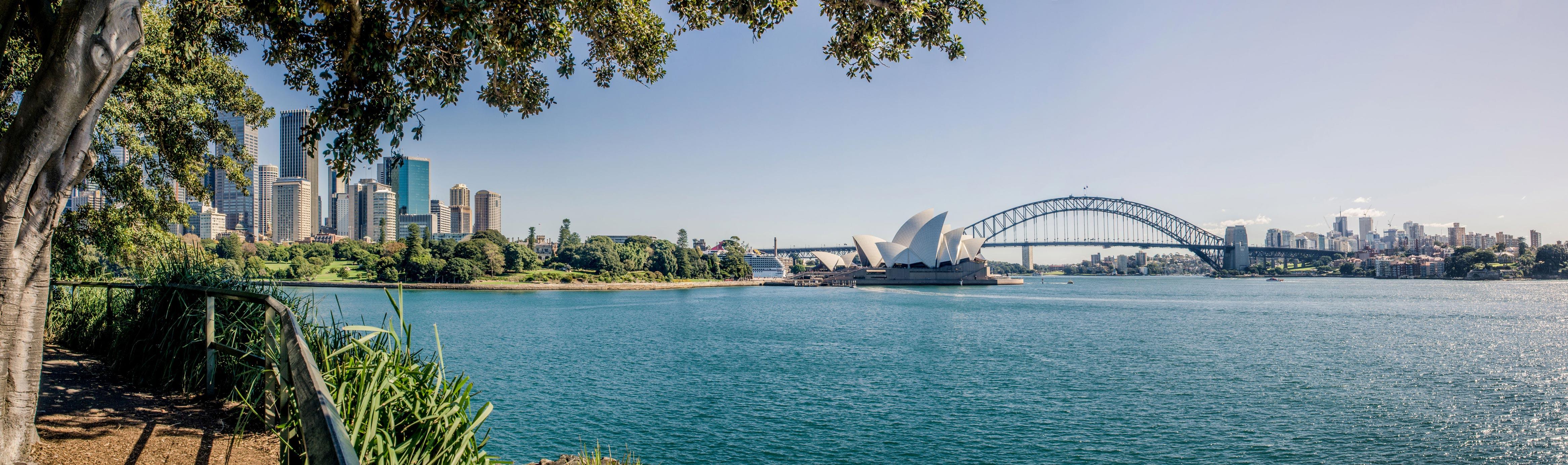 Paesaggi-Australia - DSC 7475  - Sydney-Opera-House_Harbour-Bridge-Australia - Sydney-Opera-House_Harbour-Bridge-Australia