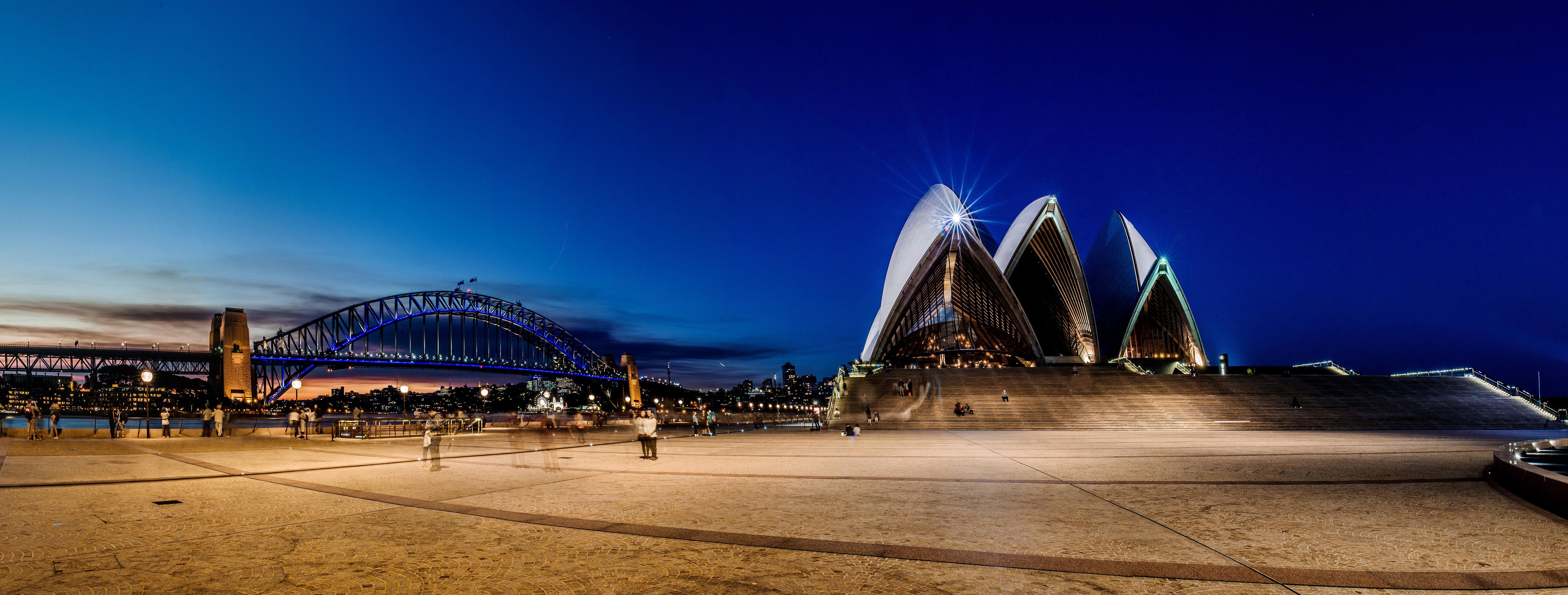 Paesaggi-Australia - DSC 7933  - Sydney-Opera-House_Australia - Sydney-Opera-House_Australia
