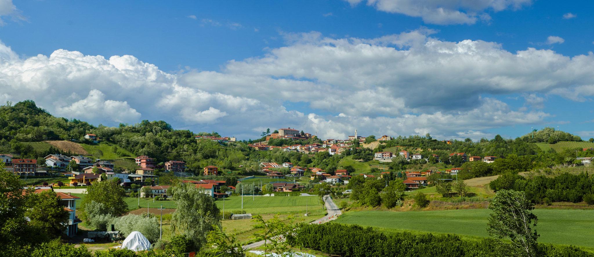 Paesaggi-Italia - Panorama Pocapaglia 2 2 - Fotografie-del-Roero-Pocapaglia - Fotografie-del-Roero-Pocapaglia