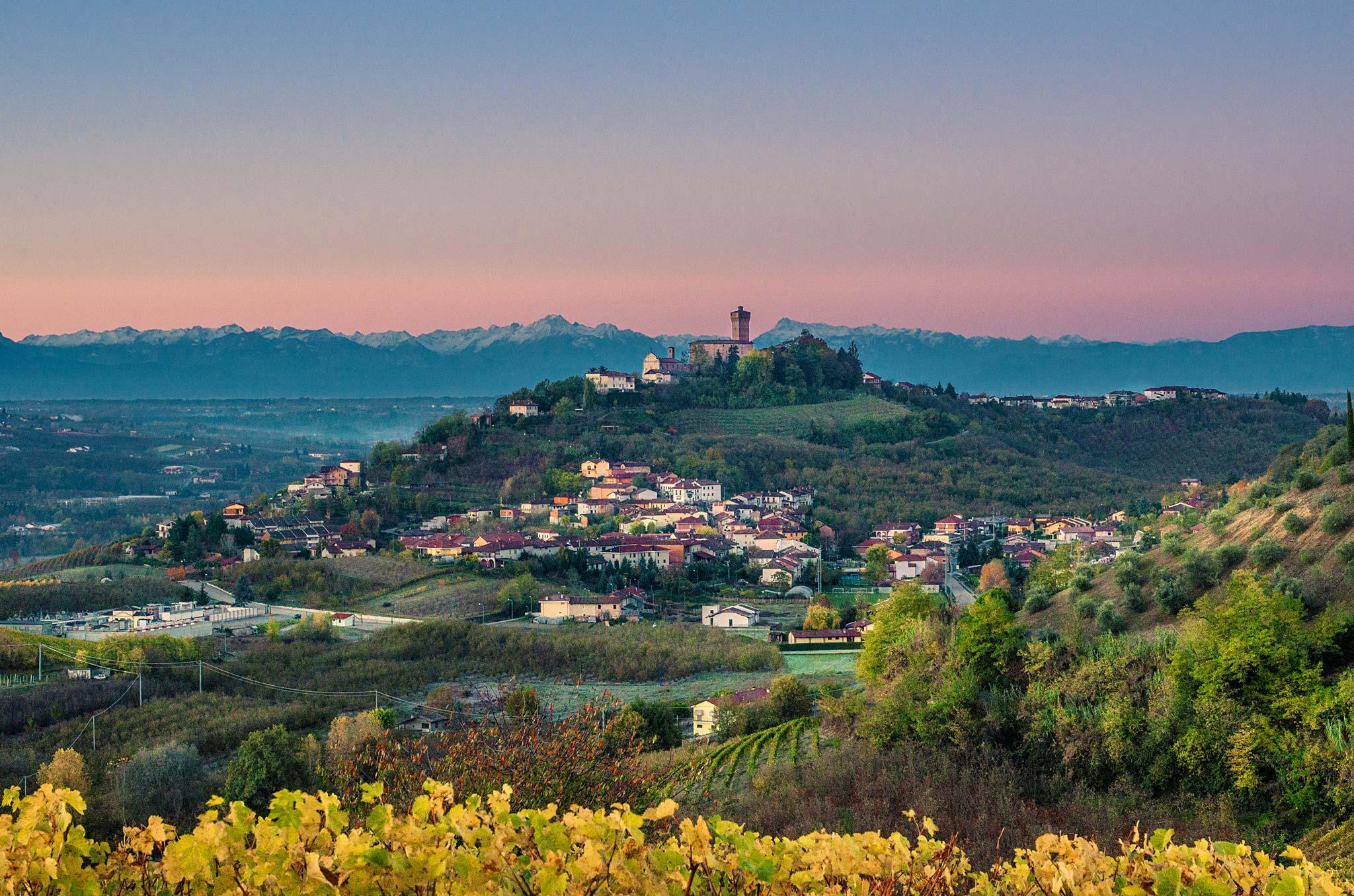 Paesaggi-Italia - Santa Vittoria dAlba - Santa-Vittoria-d'Alba -