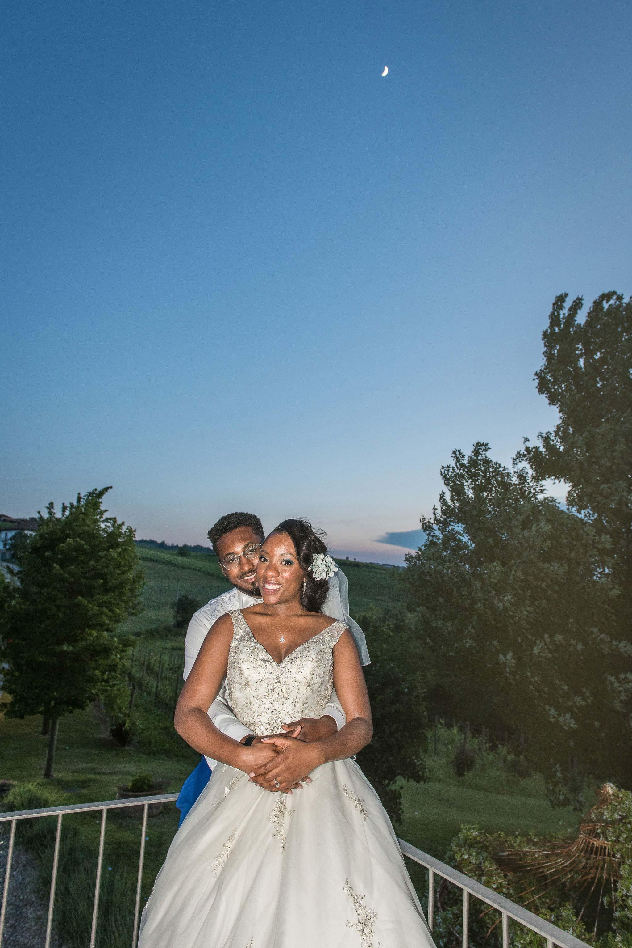 Matrimonio Nel Monferrato Dionne Dale - Wdding Matrimono Emanuele Tibaldi Fotografo 39 - Foto-matrimonio-di-notte-con-la-luna - Foto-matrimonio-di-notte-con-la-luna