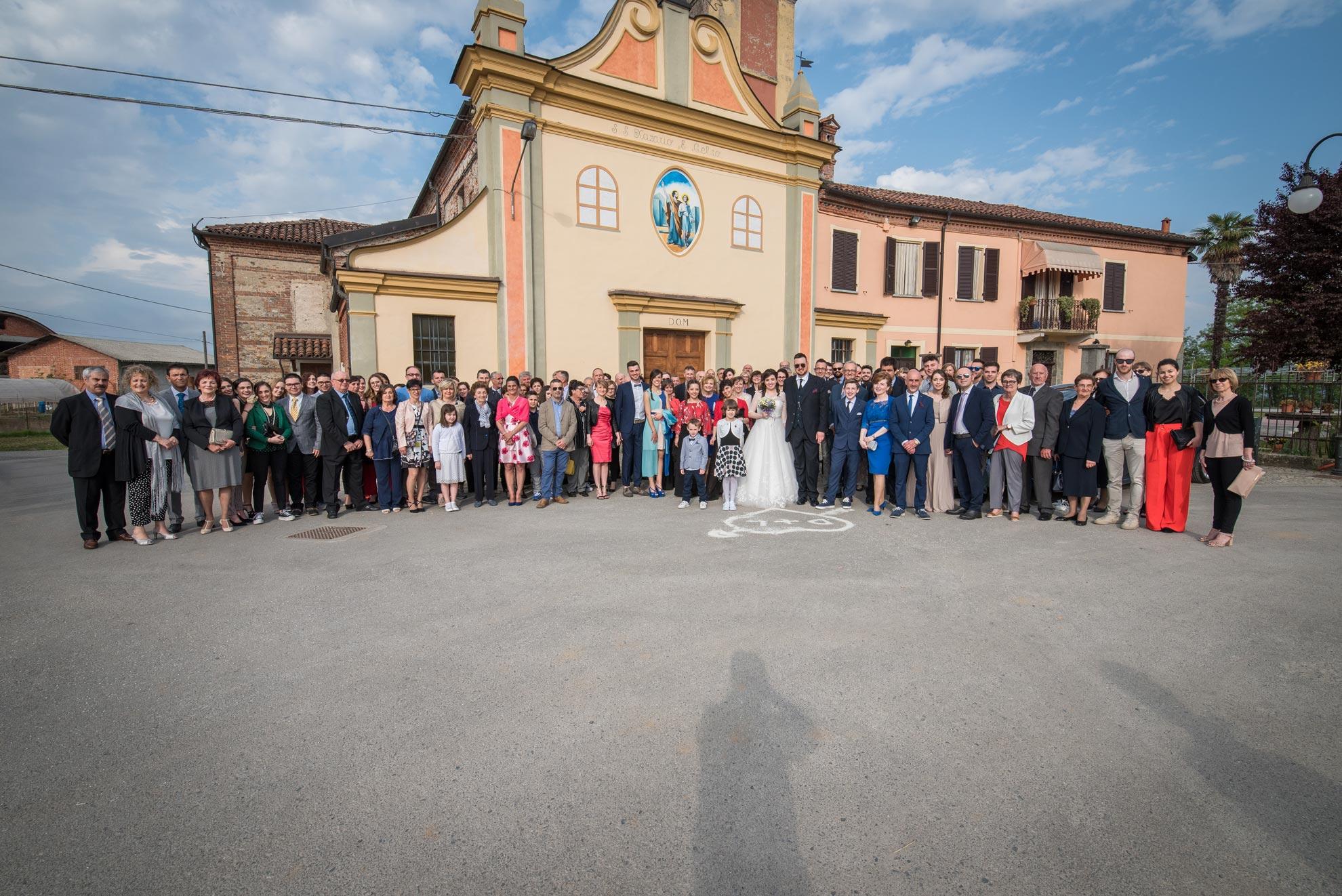 Matrimonio a Narzole Lorenza Diego - DSC 0626 - Fotografie matrimonio con parenti - Fotografie matrimonio con parenti