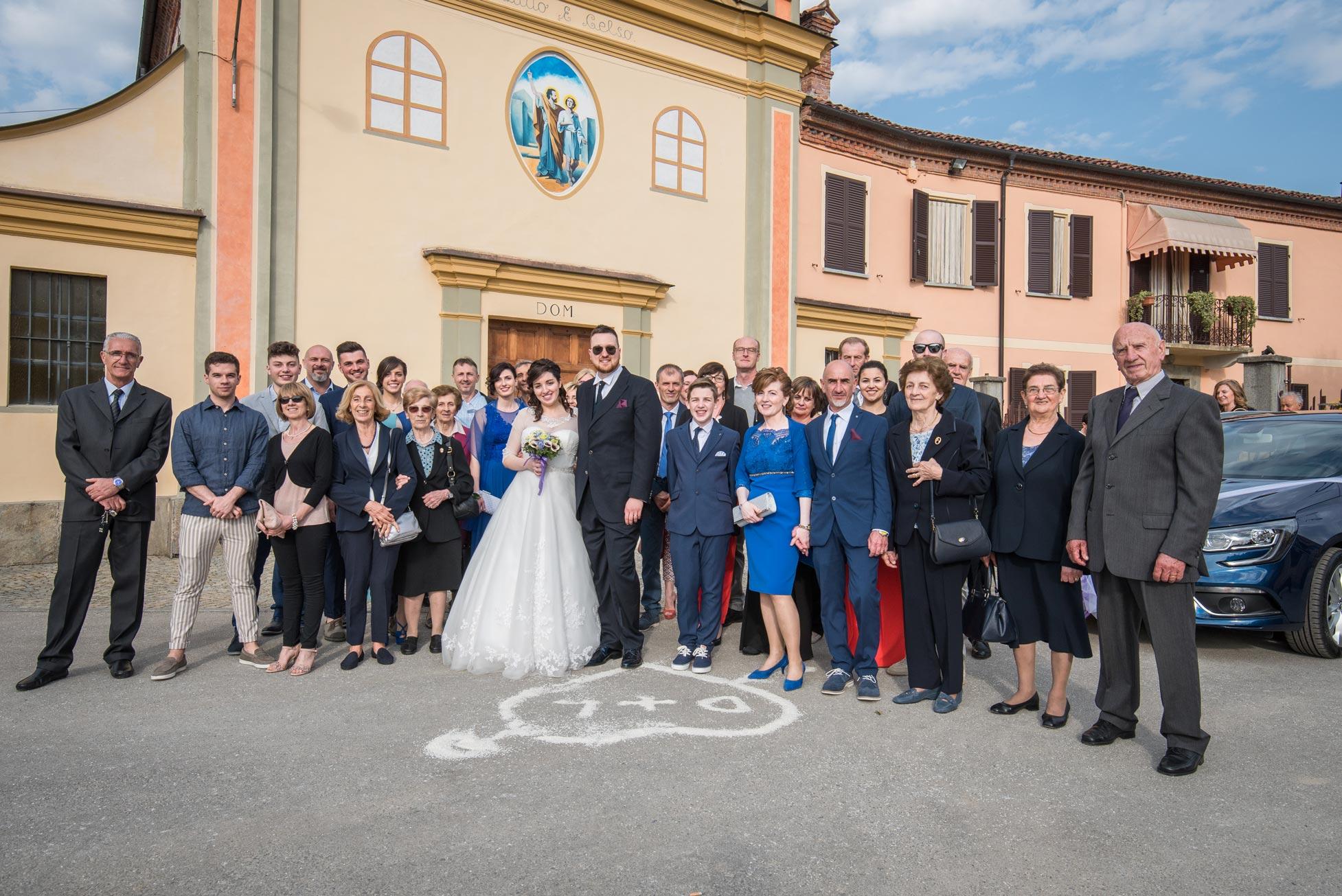 Matrimonio a Narzole Lorenza Diego - DSC 0632 - Fotografie matrimonio con parenti - Fotografie matrimonio con parenti
