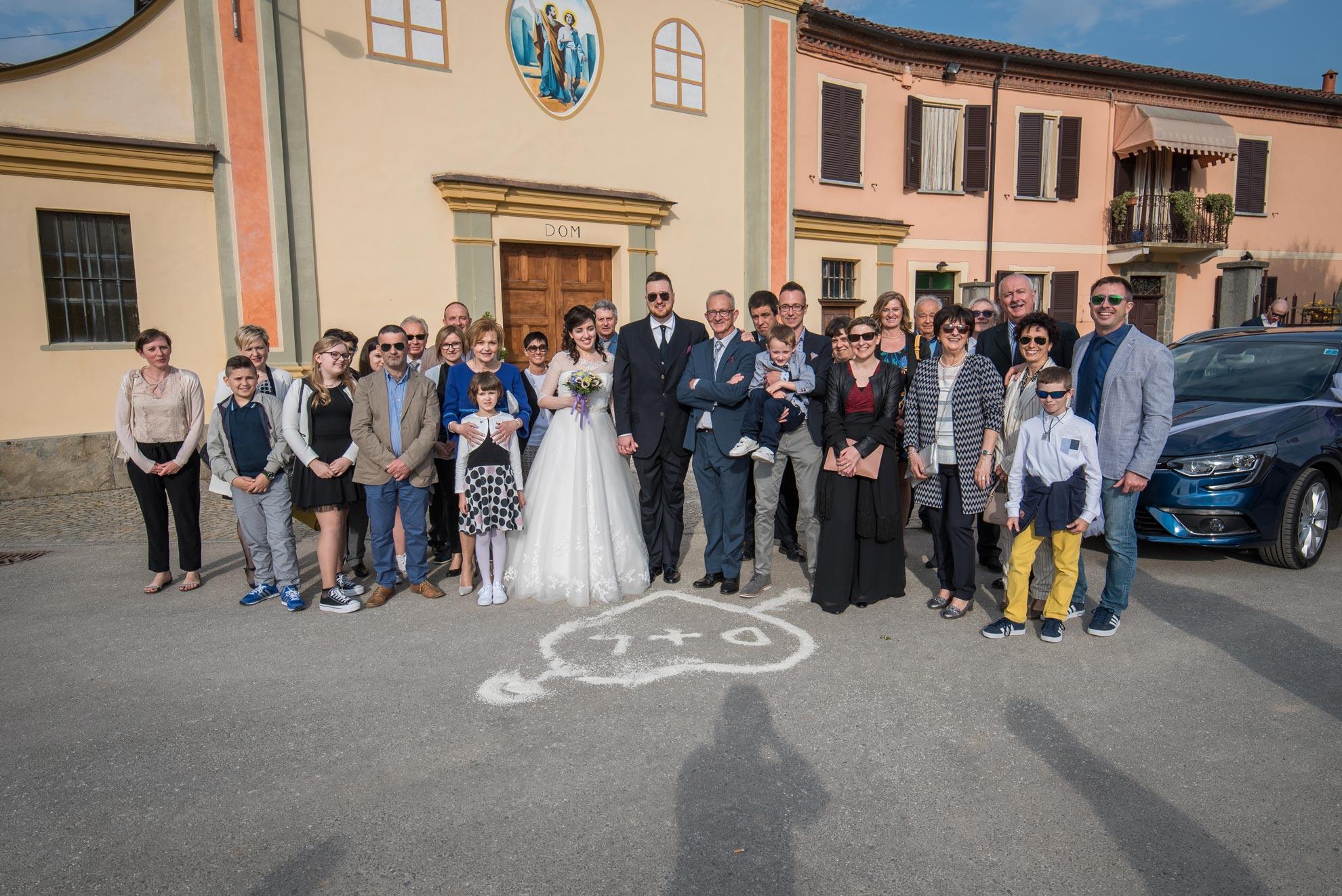 Matrimonio a Narzole Lorenza Diego - DSC 0636 - Fotografie matrimonio con parenti - Fotografie matrimonio con parenti