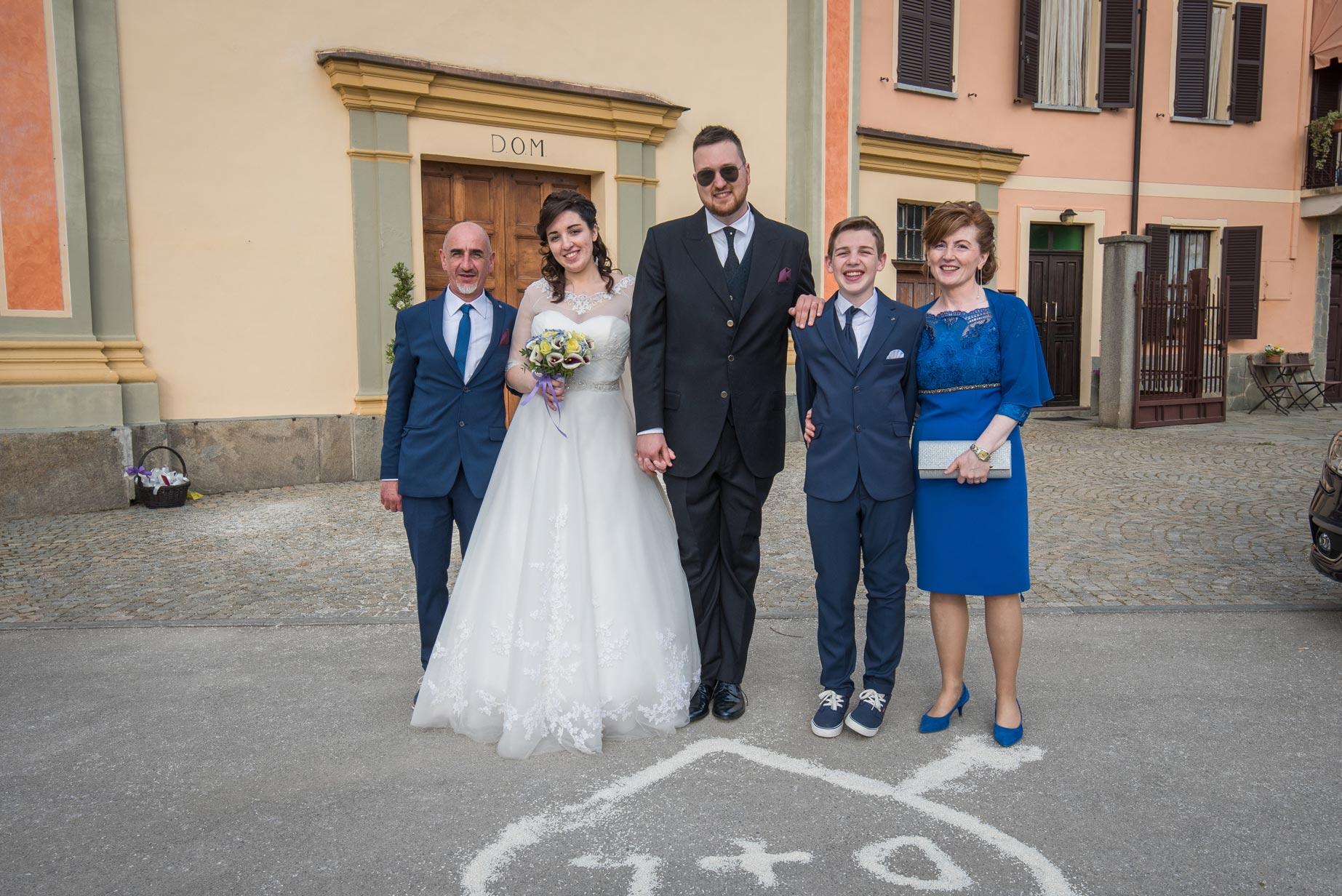 Matrimonio a Narzole Lorenza Diego - DSC 0645 - Fotografie matrimonio con parenti - Fotografie matrimonio con parenti
