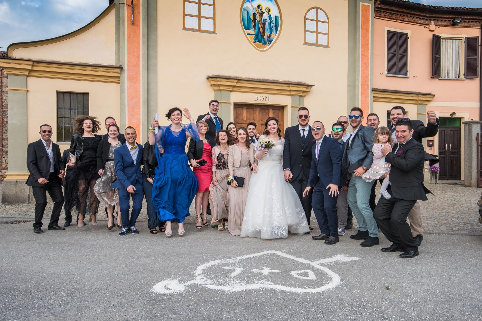 Matrimonio a Narzole Lorenza Diego - DSC 0655 - Fotografie matrimonio con amici - Fotografie matrimonio con amici