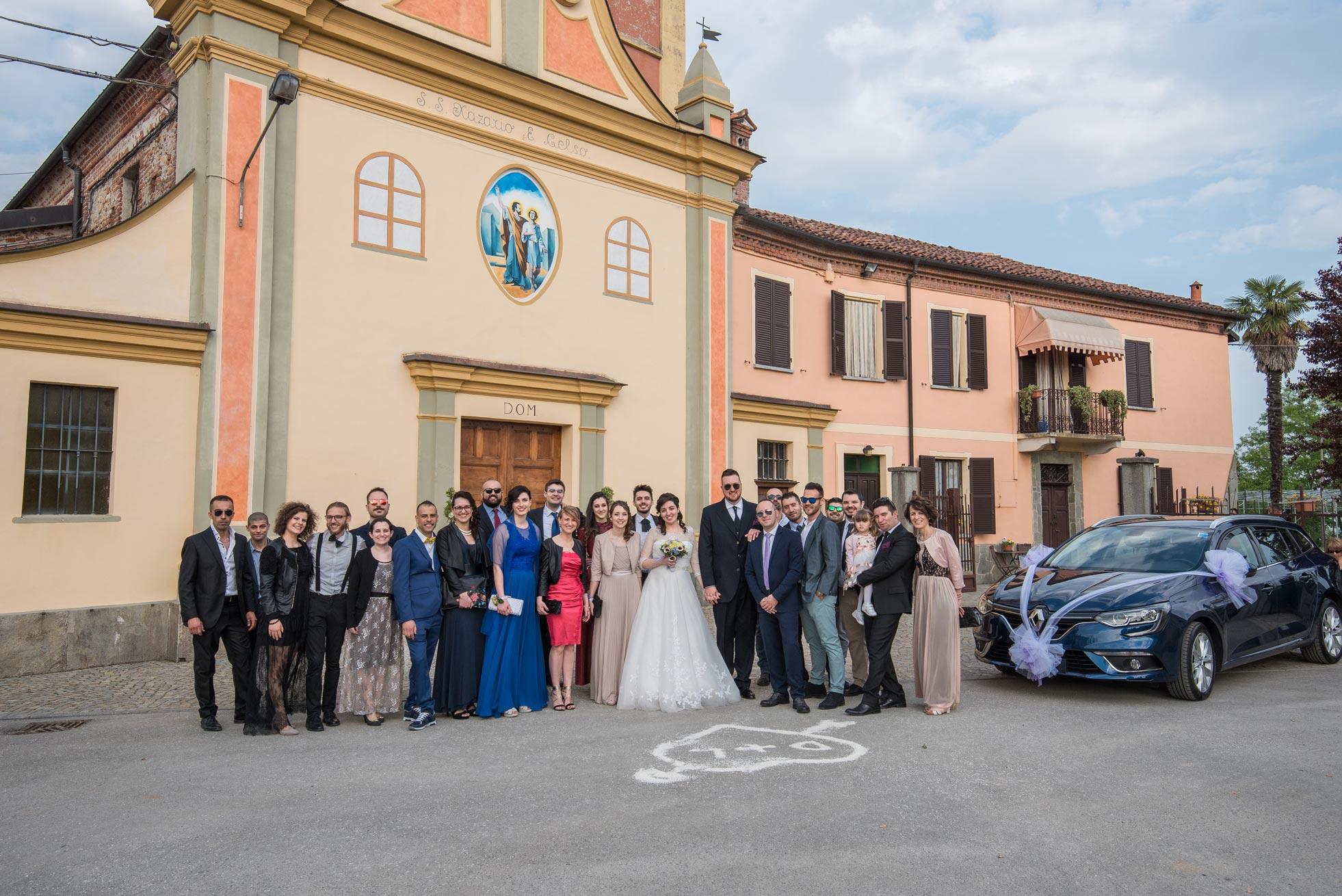 Matrimonio a Narzole Lorenza Diego - DSC 0657 - Fotografie matrimonio chiesa - Fotografie matrimonio chiesa