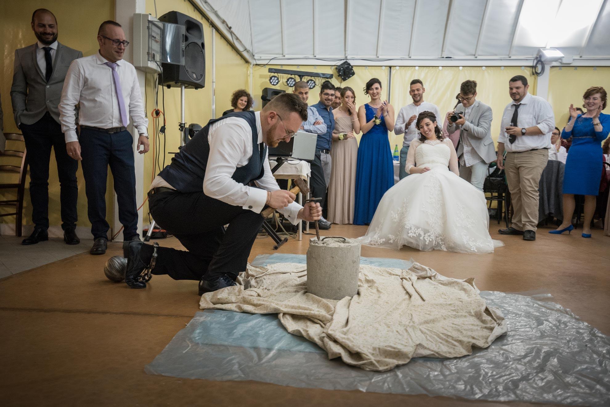 Matrimonio a Narzole Lorenza Diego - DSC 0825 - Fotografie sposo matrimonio scherzi - Fotografie sposo matrimonio scherzi