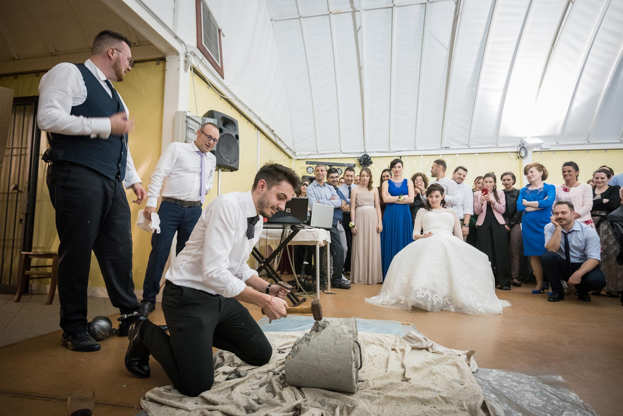 Matrimonio a Narzole Lorenza Diego - DSC 0837 - Fotografie testimoni matrimonio - Fotografie testimoni matrimonio