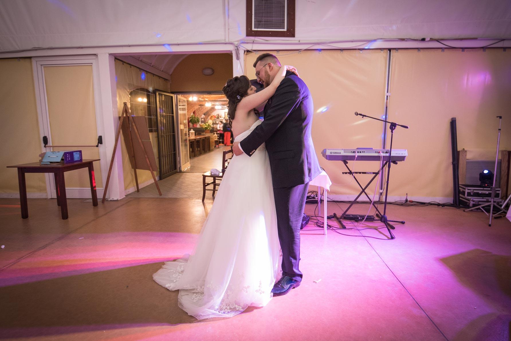 Matrimonio a Narzole Lorenza Diego - DSC 0893 - Fotografie matrimonio ballo - Fotografie matrimonio ballo