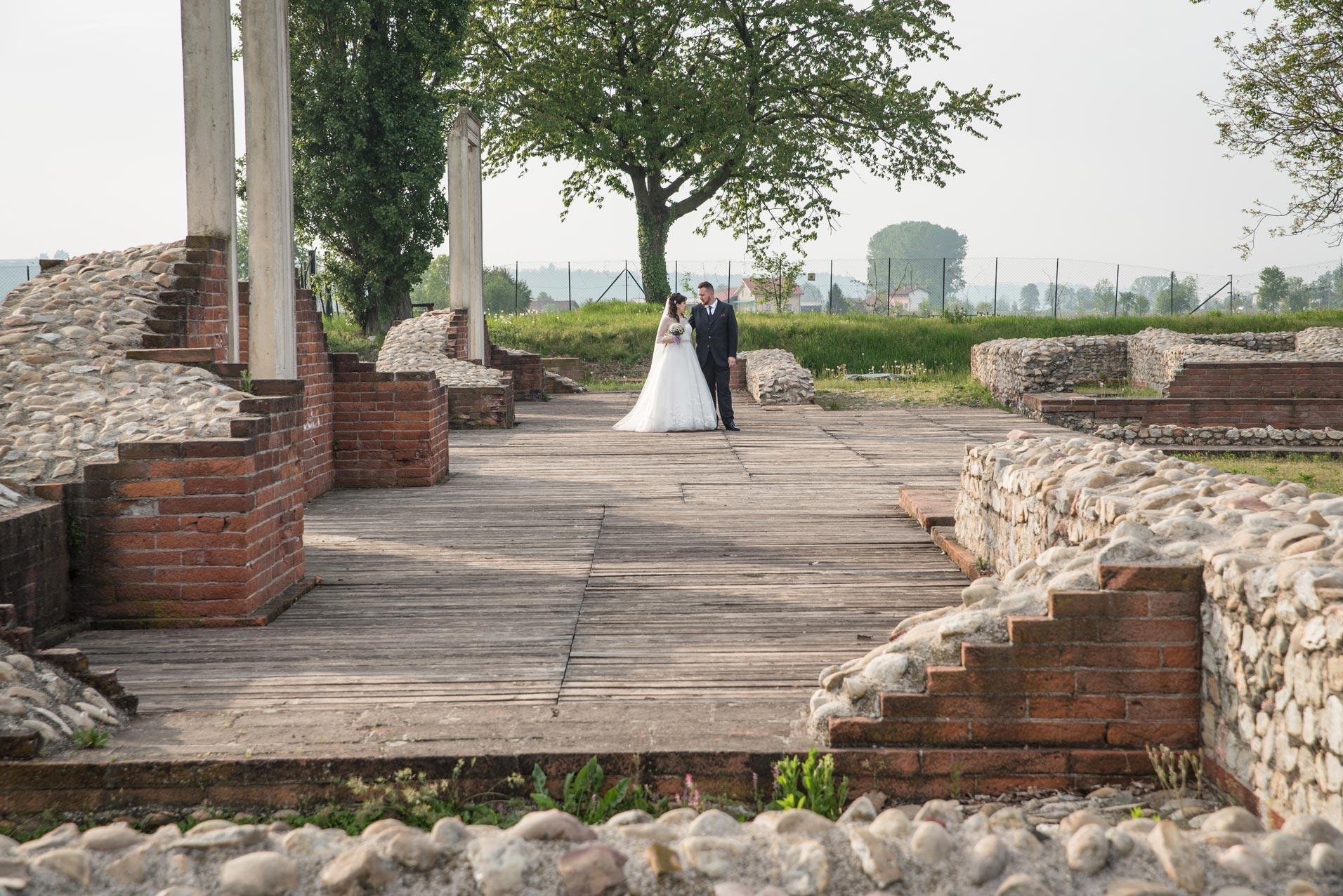 Matrimonio a Narzole Lorenza Diego - DSC 3236 - Fotografo matrimonio Narzole - Fotografo matrimonio Narzole foto grandangolo