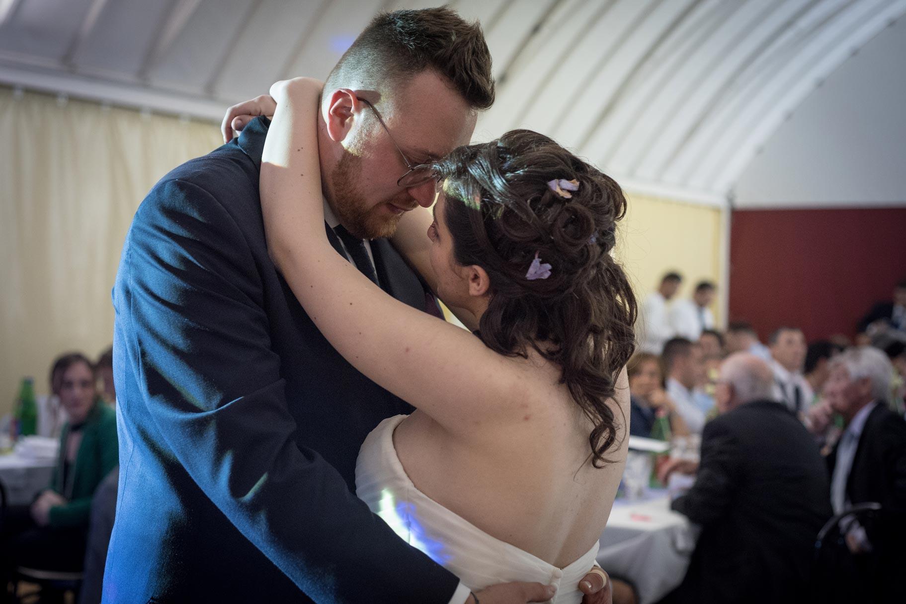 Matrimonio a Narzole Lorenza Diego - DSC 3428 - Fotografie matrimonio ballo - Fotografie matrimonio ballo