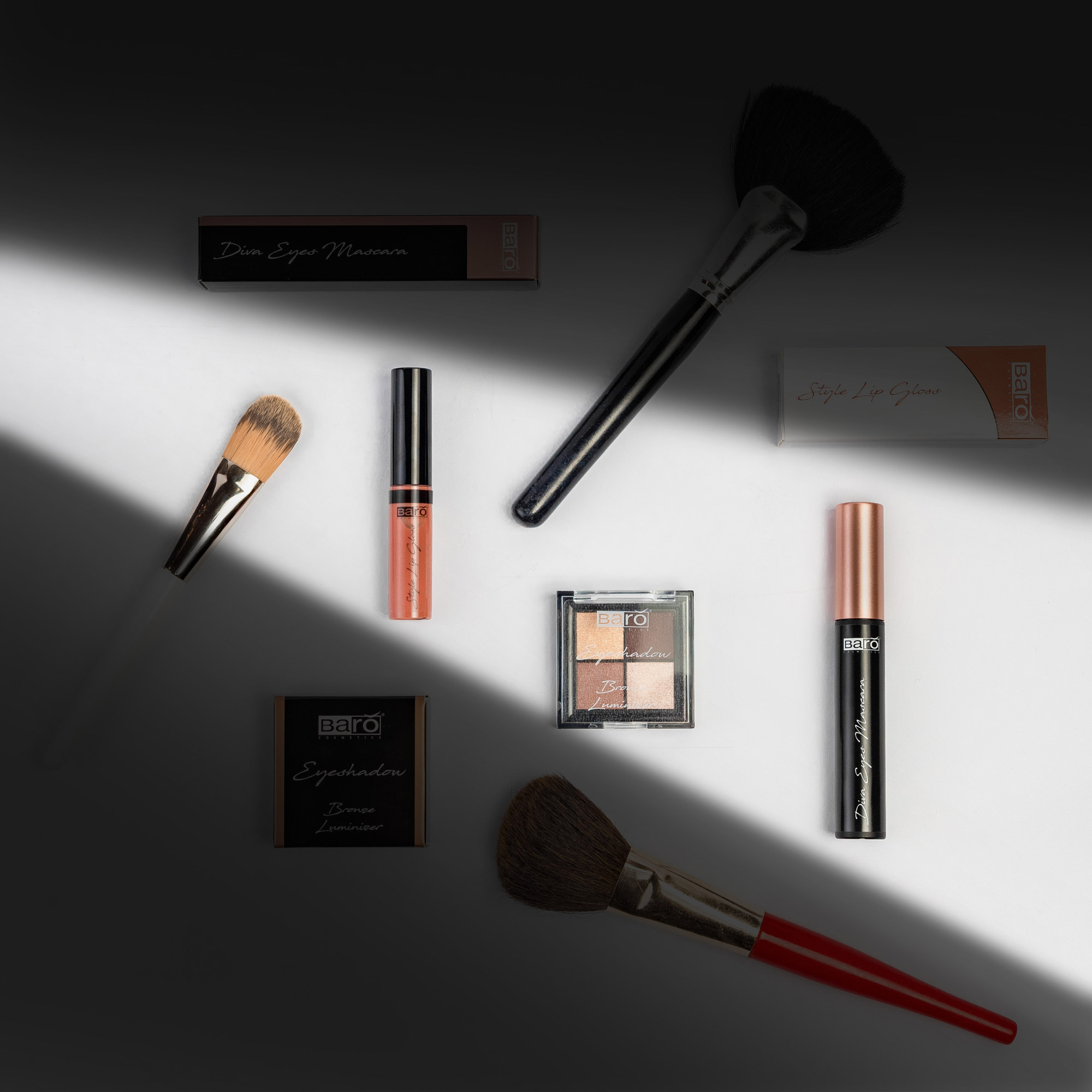 Still life - Makeup - Makeup -